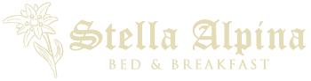 Stella Alpina Bed & Breakfast